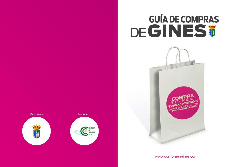 Compra En Gines Guía Comercial By Guía Comercial Compra En