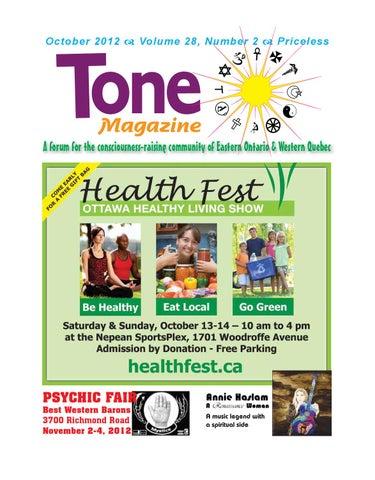 Tone magazine by tone magazine issuu page 1 fandeluxe Choice Image