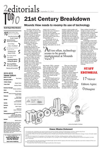 moundsview moodle Viewer Issue 1 by Mounds View Viewer - issuu