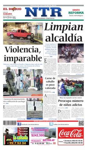 a5ece6e202 20120929 by NTR Medios de Comunicación - issuu