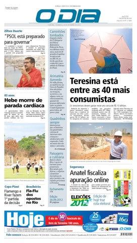ODIA by Jornal O Dia - issuu c6b9654f9f