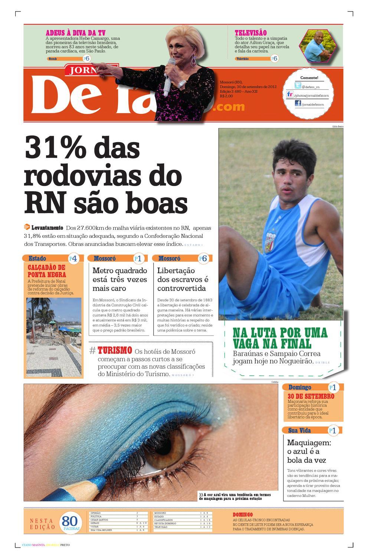 Jornal de fato by Jornal de Fato - issuu e5585a77a9