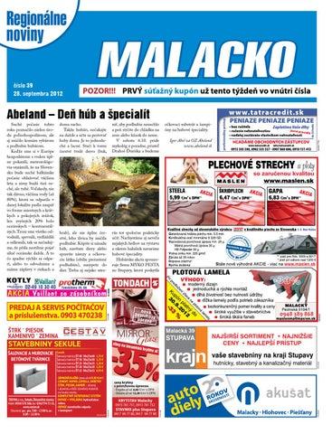 b09ae4375 Malacko 12-39 by malacko malacko - issuu