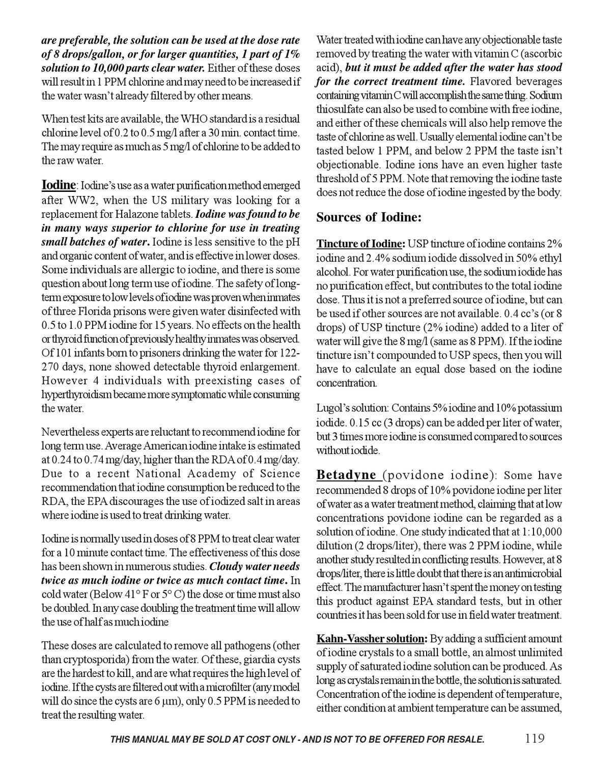 LDS Preparedness Manual by neil bigelow - issuu