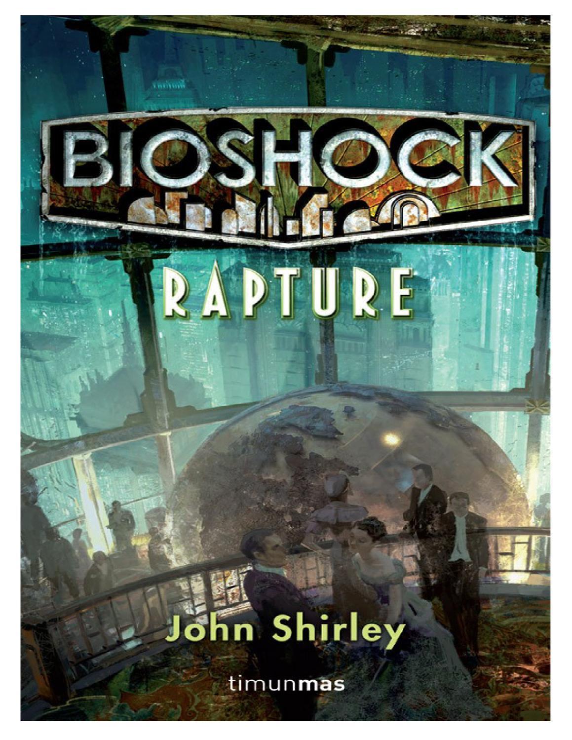 bioshock by Martin Lengerich Morales - issuu 6ac260e8644