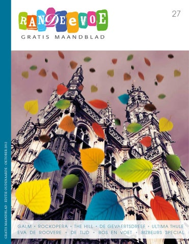 Randeevoe Oudenaarde 27 By Design Publishing Issuu