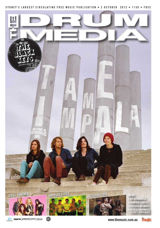 Drum Media Sydney Issue 1130 by TheMusic com au - issuu