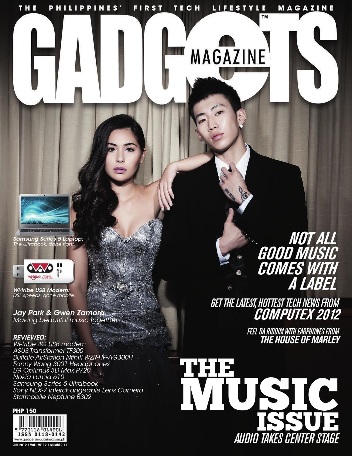 Gadgets Magazine Vol 12 No 11 By Issuu Camera Circuit Board Promotiononline Shopping For Promotional