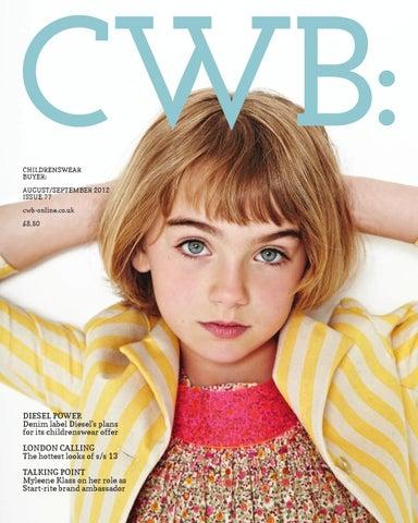 e299d3176 CWB magazine by fashion buyers Ltd - issuu