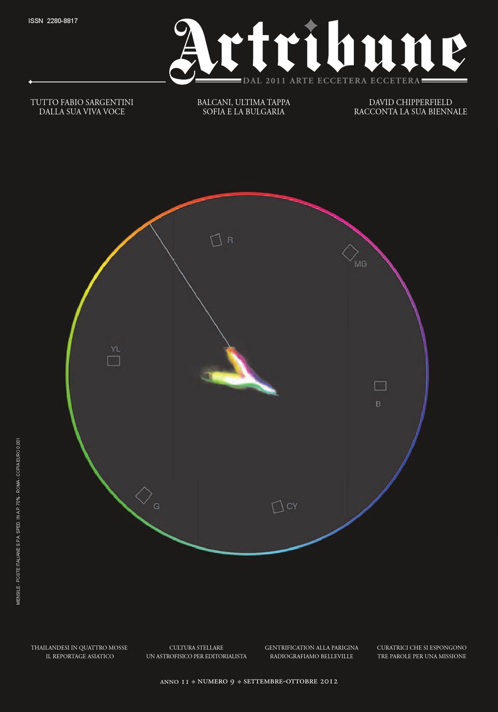Artribune Magazine  9 by Artribune - issuu 9293b46f777