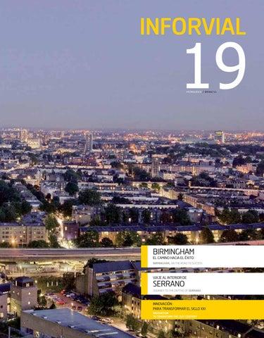 Inforvial 19 - Birmingham by Ferrovial - issuu