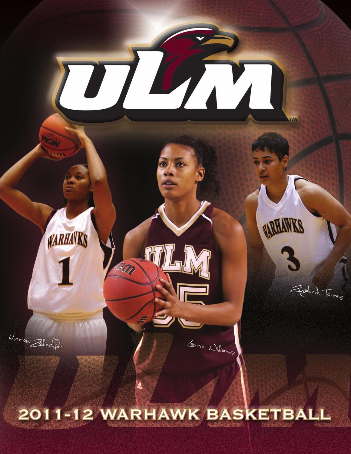 2011 12 ulm women 39 s basketball guide by ulm issuu. Black Bedroom Furniture Sets. Home Design Ideas