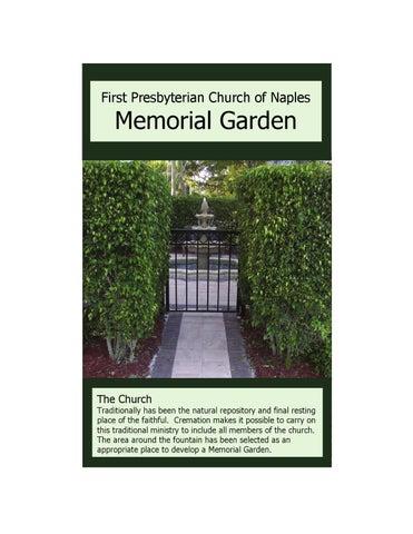 Naples memorial gardens plots garden ftempo Social security office miami gardens