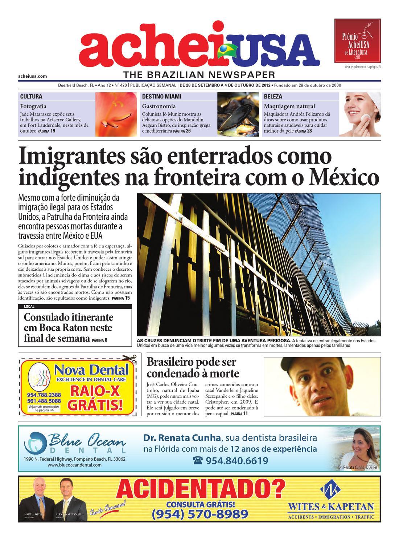 Acheiusa 420 by acheiusa newspaper issuu fandeluxe Images
