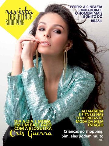 21f313d927 Revista Taguatinga Shopping - Segunda Edição by Marcelo Rodrigues ...