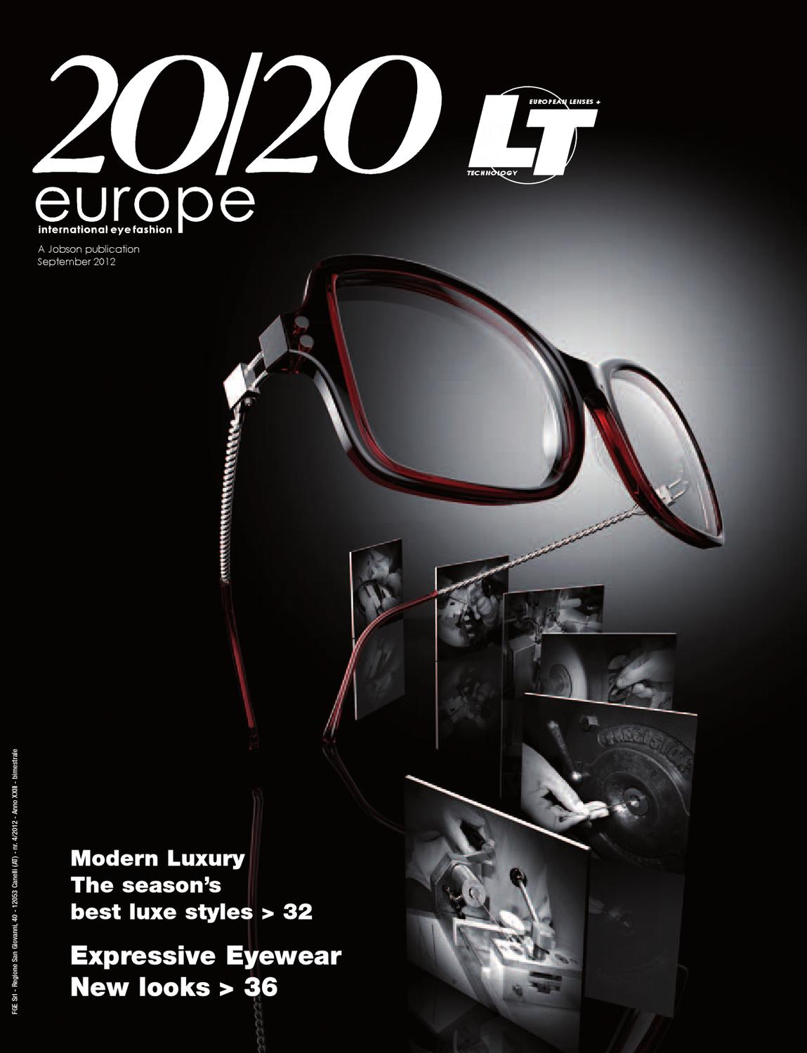 20acdc537d28a8 20 20 Europe - September 2012 by Rivista Sfogliabile - issuu