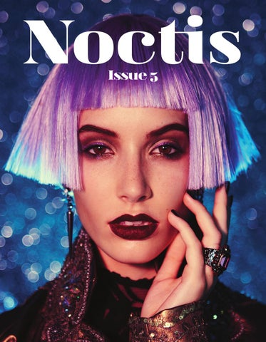 e56264753f69 Noctis Issue 5 by Noctis Magazine - issuu