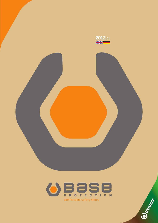 Catalogue BASE PROTECTION 2102 EN-DE by