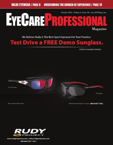 5734c5d4df20 EyeCare Professional Magazine October 2012 Issue by ECP Magazine - issuu