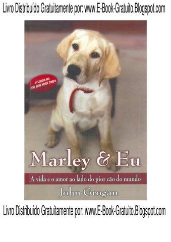 Marley e Eu by Juliana Serafim - issuu 93b562938e