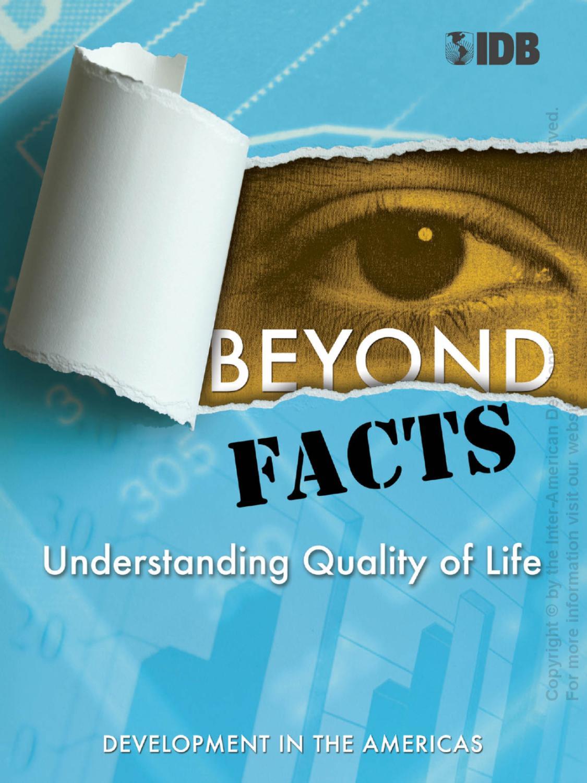 understanding quality information