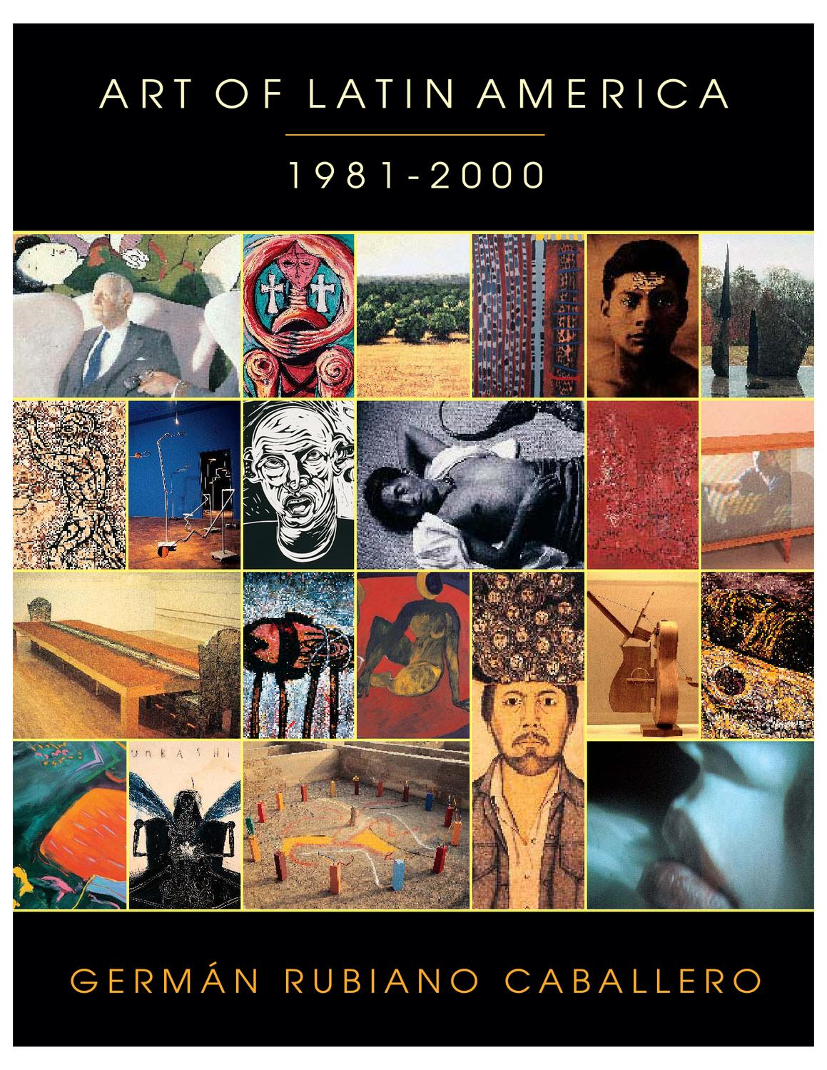 Elias Nohra Nude art of latin america: 1981 - 2000idb - issuu