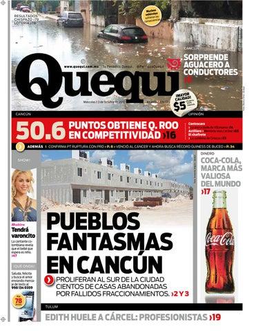 fabc2505b TU PERIODICO QUEQUI by Quequi - issuu