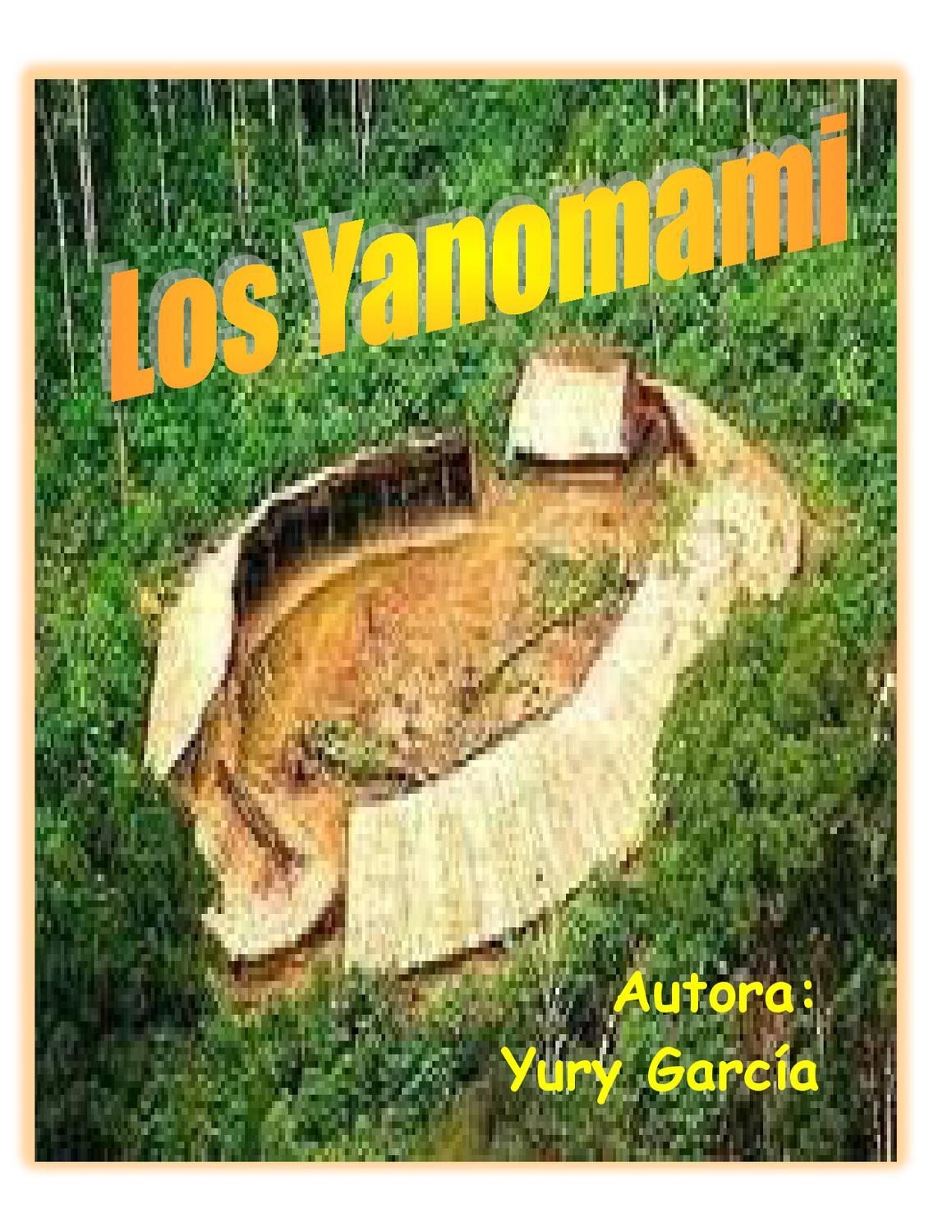 Yanomamis