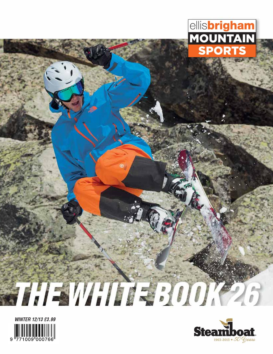 Whitebook 26 by Ellis Brigham Mountain Sports issuu