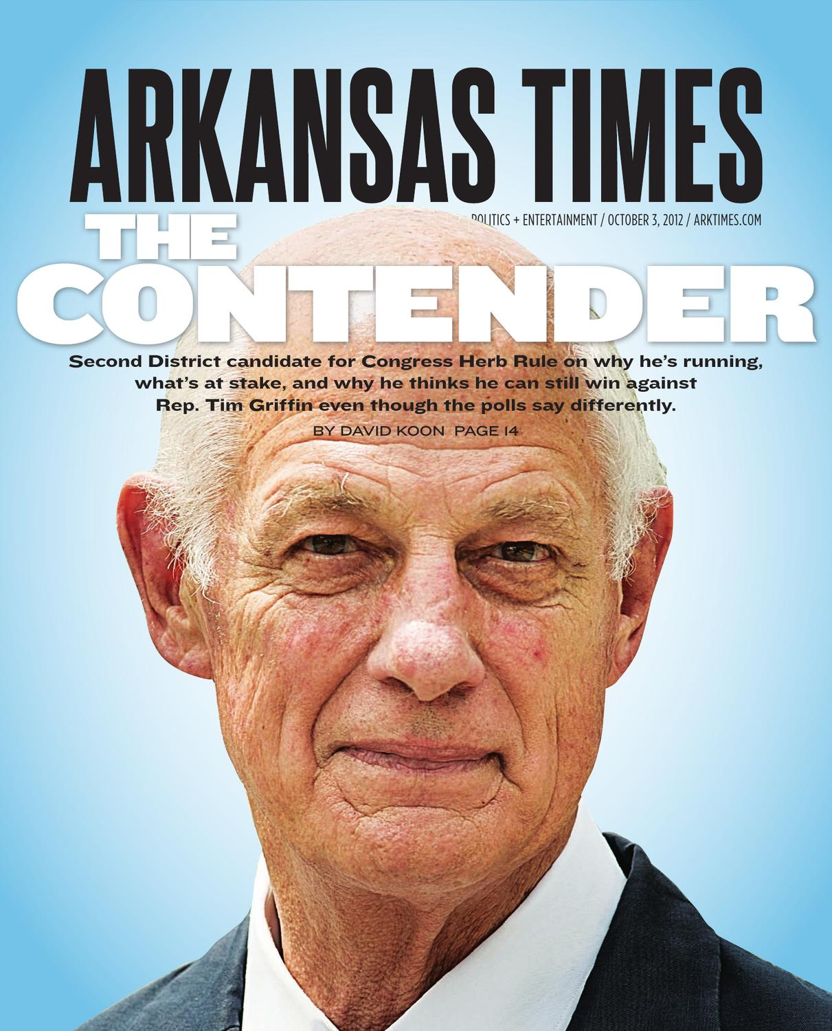 91d07a6150 Arkansas Times by Arkansas Times - issuu