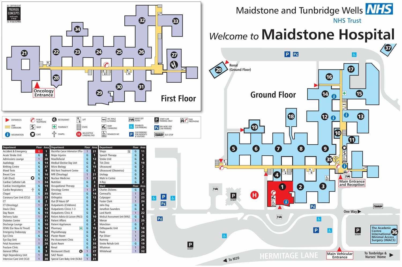 Maidstone Hospital Map 13 FLOOR PLAN OF WARRINGTON HOSPITAL, OF FLOOR HOSPITAL WARRINGTON