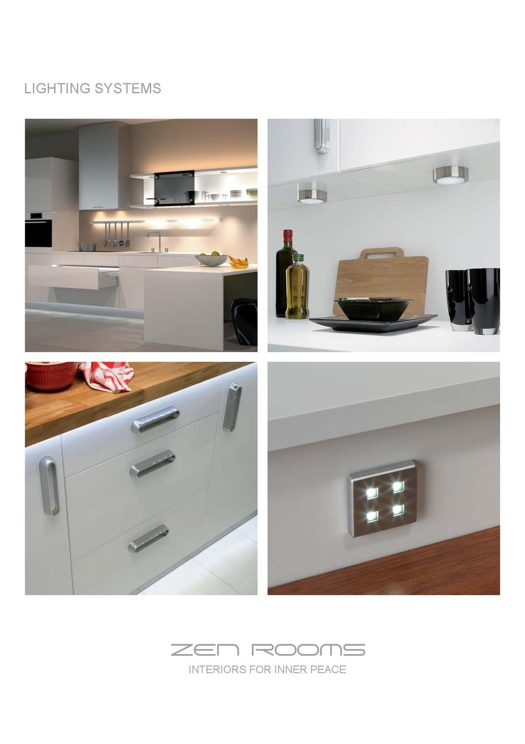 Hafele LOOX System LED Door Contact Push switch   833.89.045