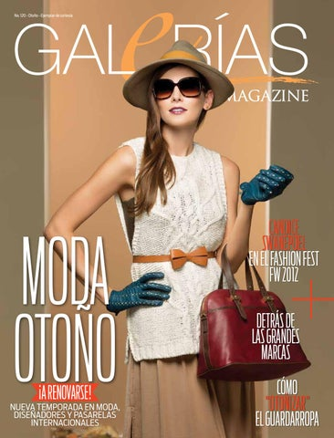 a5069c44a93 Galerías Magazine by Grupo Pauta Creativa S.A. de C.V. - issuu