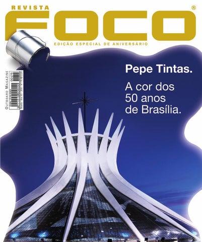 96c1425ad62 Revista Foco 175 by REVISTA FOCO - issuu