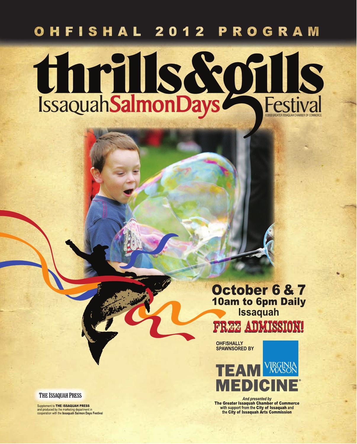 03e30533bf61 2012 salmon days by The Issaquah Press - issuu