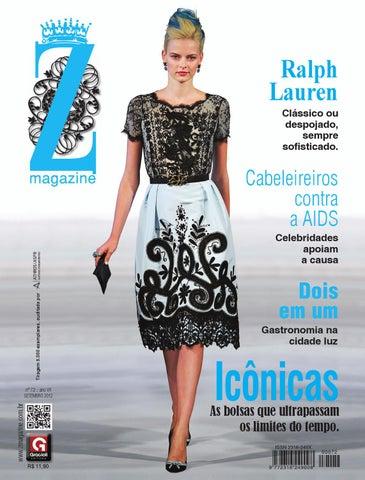 41929c89d Z Magazine edição 72 by Z Magazine - issuu