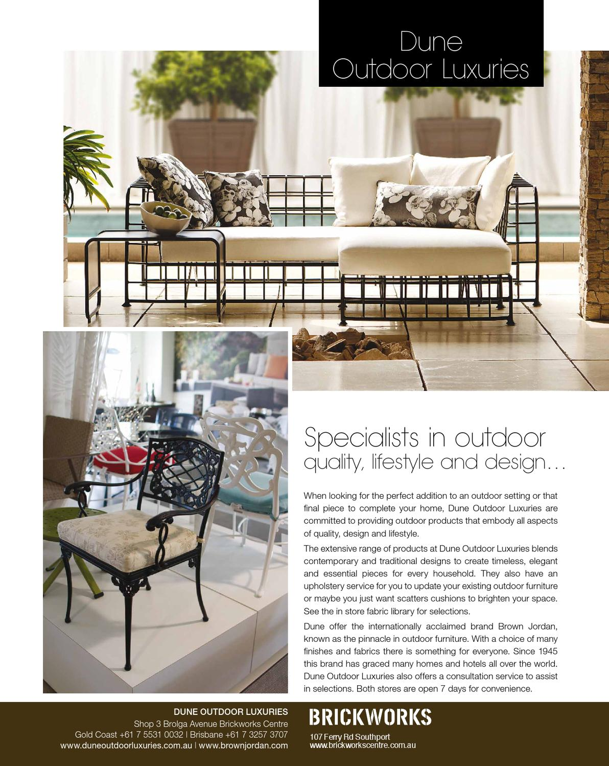 Issue 33 oct nov 2012 by the cove magazine issuu