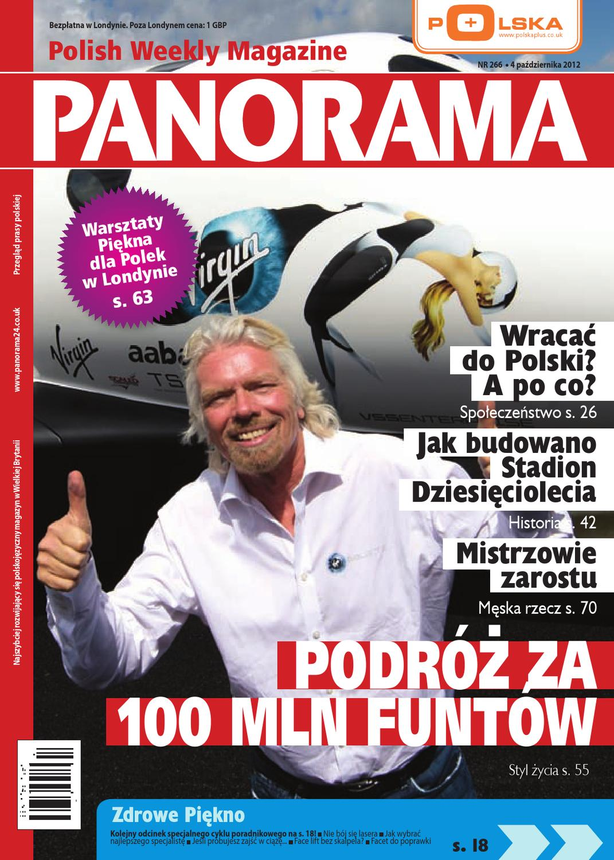 Panama kultura randkowa