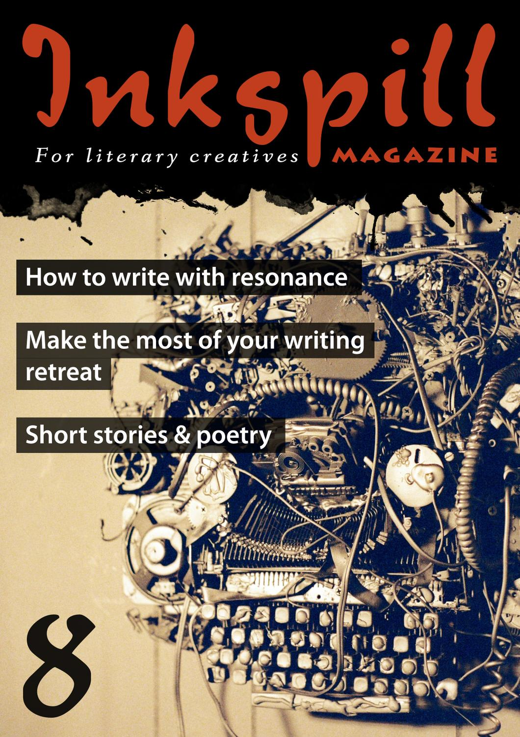 creative writing magazine submissions Writer's digest is the no 1 resource for writers, celebrating the writing life and what it means to be a writer in today's publishing environment.