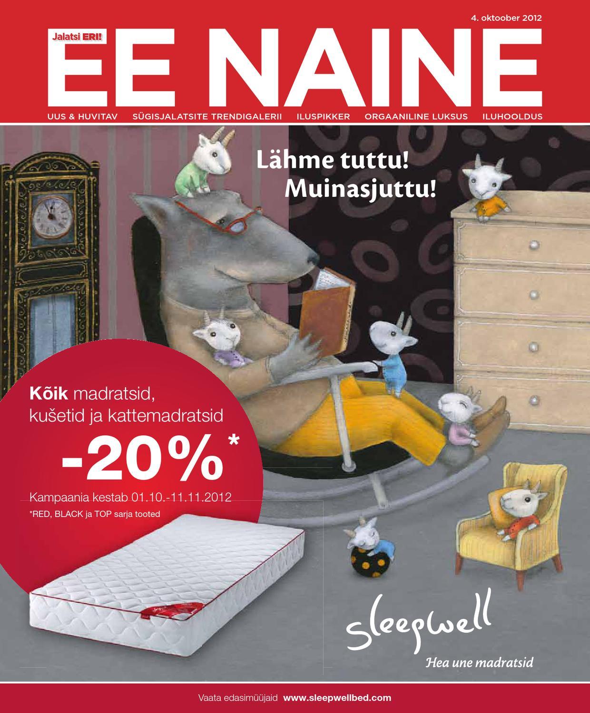 eba1436d2fc EE NAINE (oktoober 2012) by AS Ekspress Meedia - issuu
