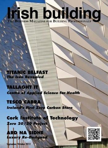 Irish Building Magazine By Irish Building Magazine Issuu