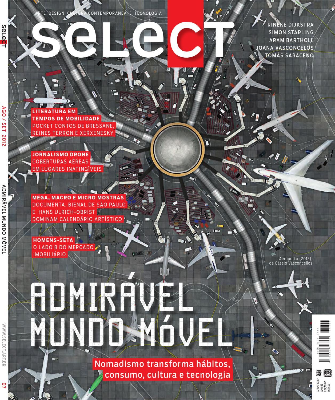 e4b3420135 SeLecT nº 7 by Editora 3 - issuu
