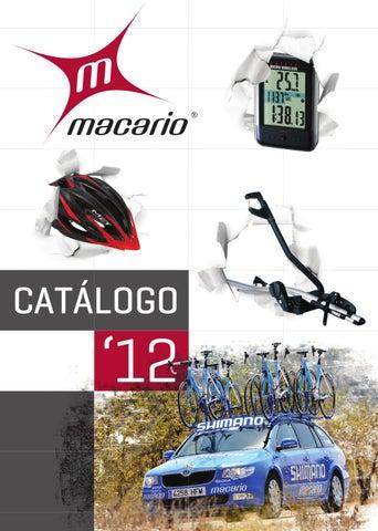 Catálogo Macario Llorente 2012 by Eva Caballero - issuu 0e94ccfce