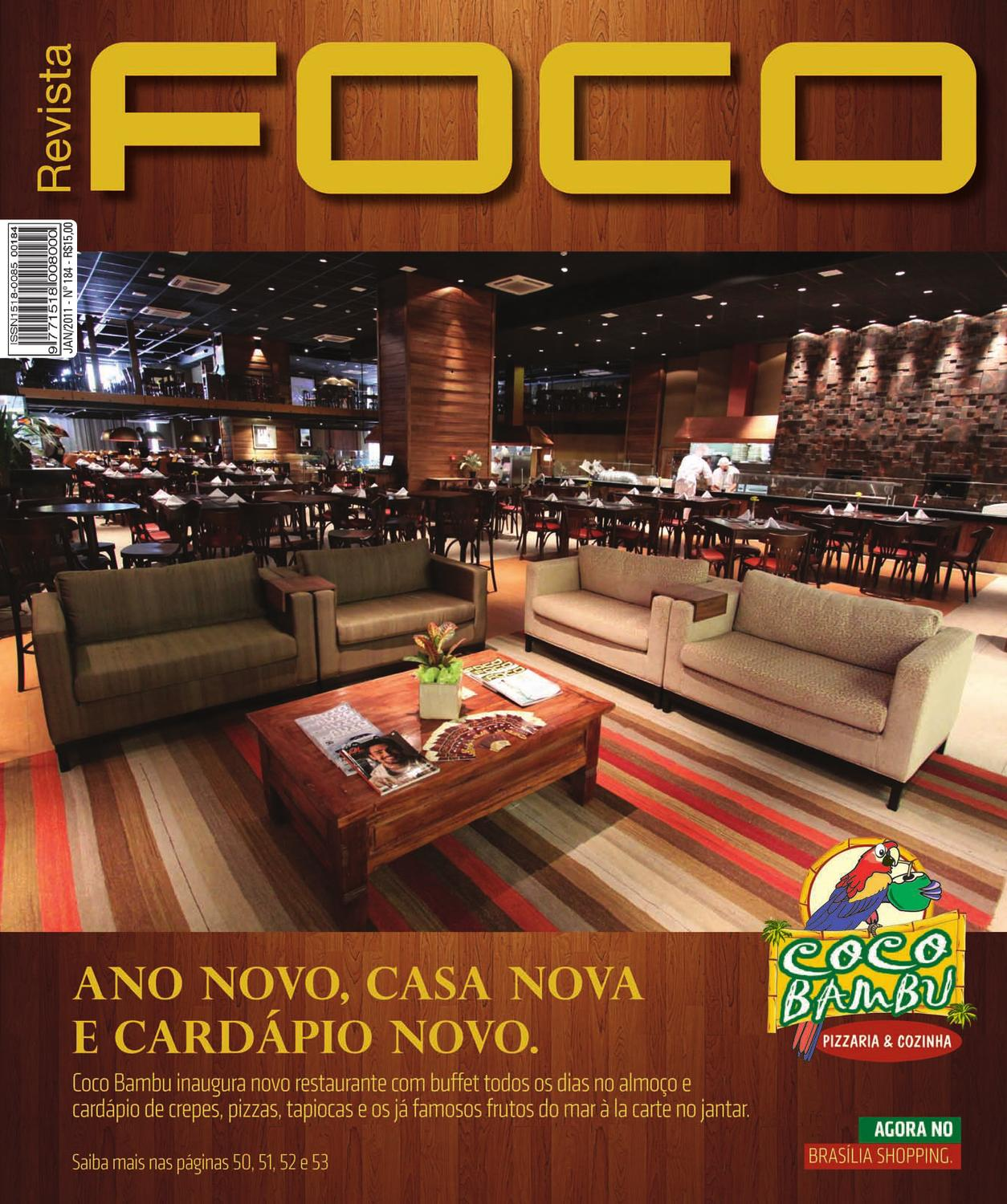 Revista Foco 184 by REVISTA FOCO - issuu 925a6f8e84c