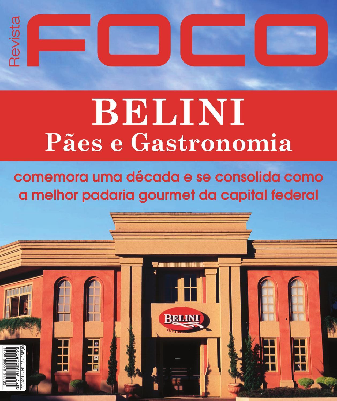 9da51f1b00ded Revista Foco 185 by REVISTA FOCO - issuu