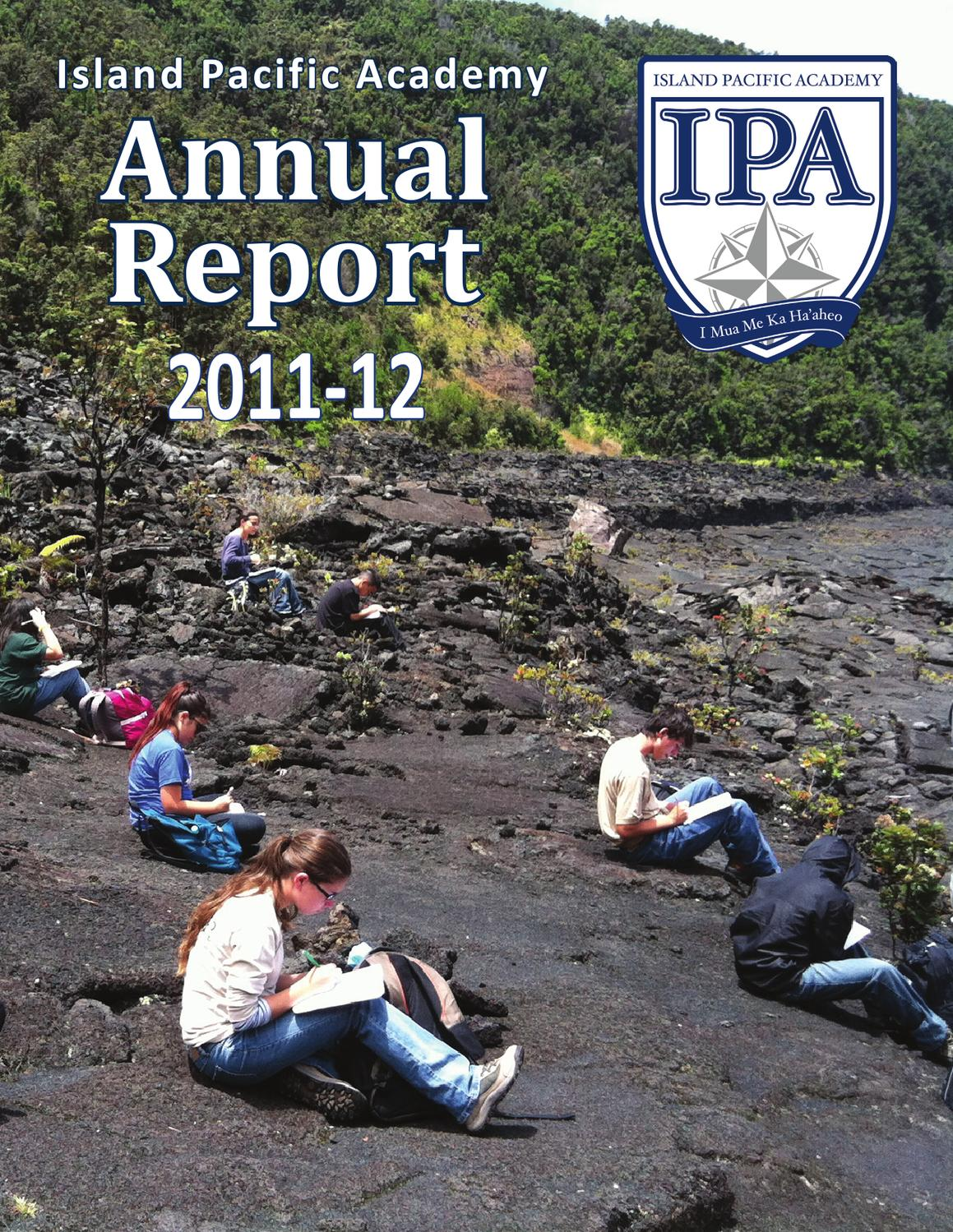 IPA Annual Report 2011-2012 by IslandPacificAcademy - issuu ec8d1cadf