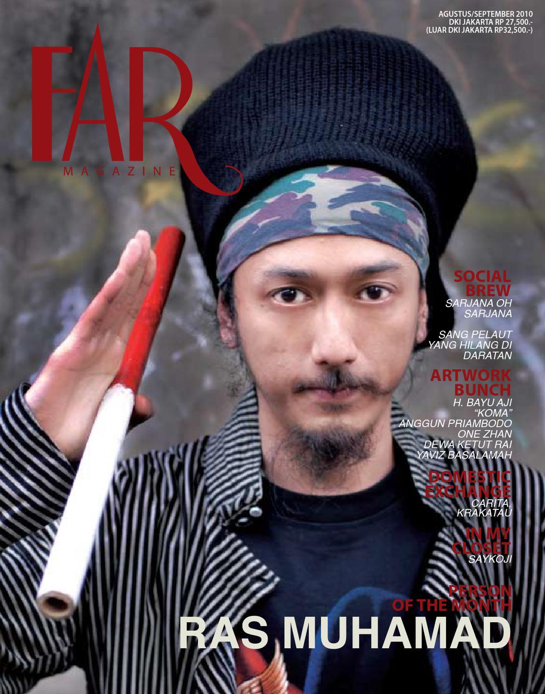 9th Issue By Far Magazine Issuu