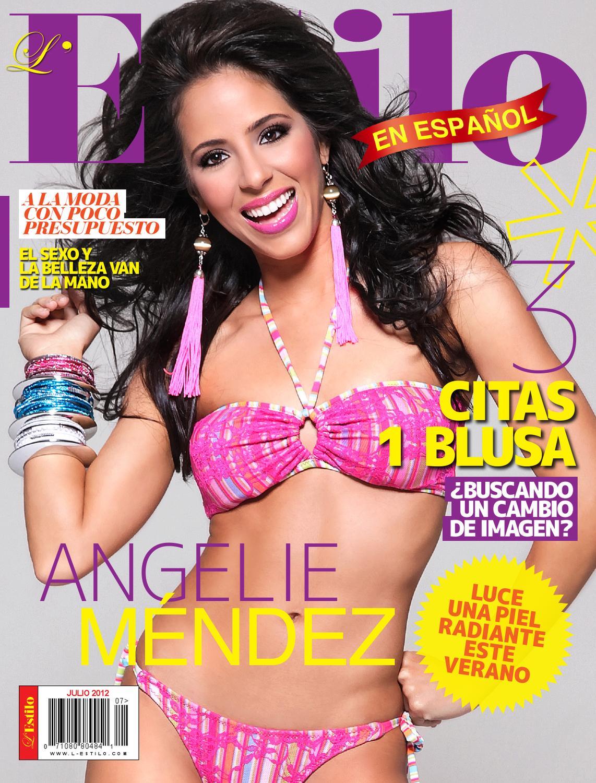 Julio 2012 by L'Estilo Magazine - issuu