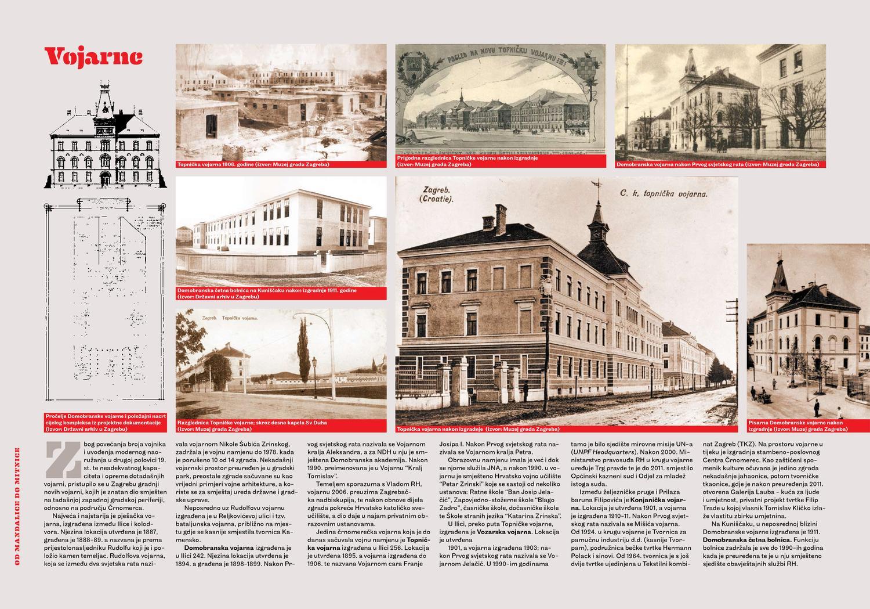 Od Mandalice Do Mitnice By Knjiznice Grada Zagreba Issuu