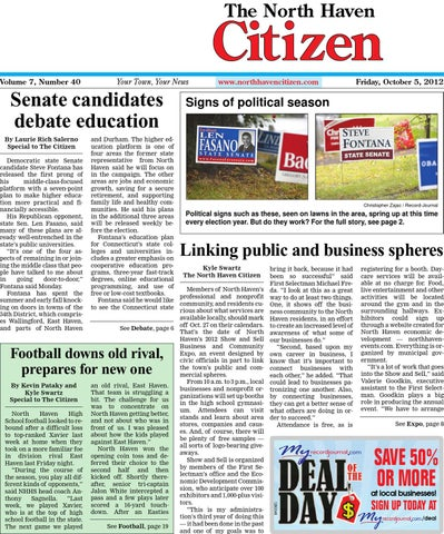 10 05 2012 the north haven citizen by north haven issuu rh issuu com